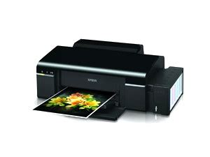 Epson L120 Printer Inkjet epson l120 inkjet printer