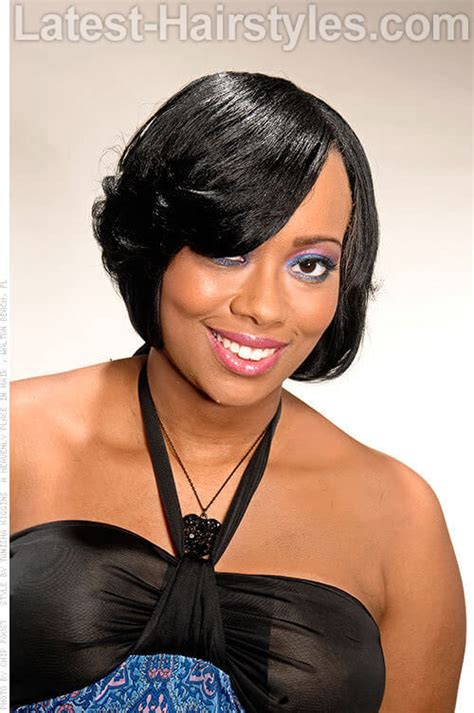Hair Dryer Comb Attachment South Africa 20 angled bob hairstyles for black
