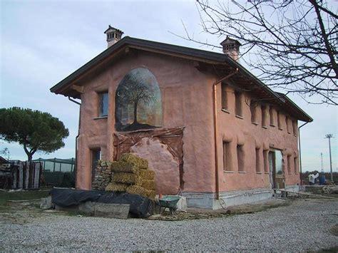 casa di paglia la prima casa di paglia italiana