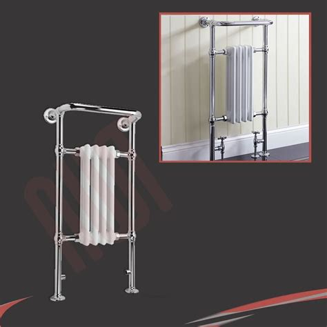 radiator towel rails bathrooms traditional bathroom towel rails radiators chrome white