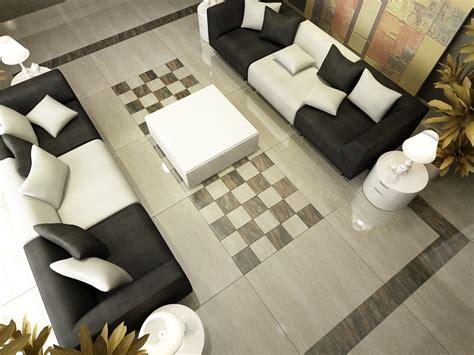 gambar keramik lantai rumah minimalis terbaru  lensarumahcom