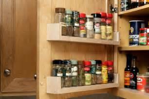 The Door Spice Racks by Diy Home Sweet Home Kitchen Storage