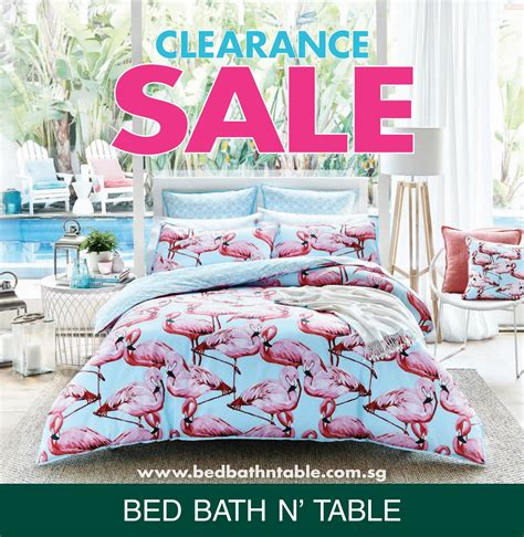 bed bath and table bed bath n table boxing day 2016 catalogue singapore by