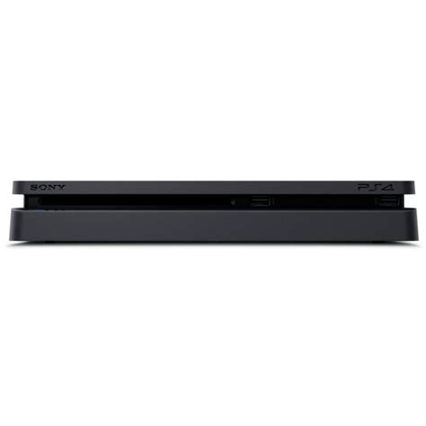 Ps4 Slim 500 Gb Plus Tv Led Dan Stik sony playstation 4 slim 500gb no paraguai comprasparaguai br