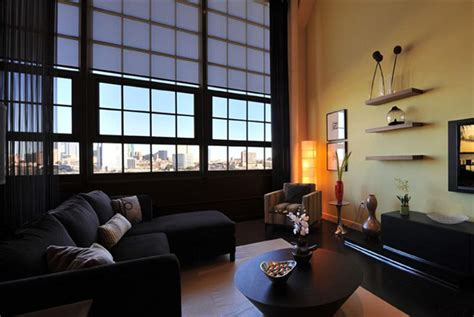 urban living room design urban living room