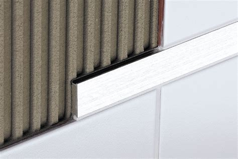 Edge Of Outside by Schluter 174 Jolly Edging Outside Wall Corners For