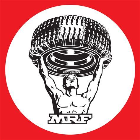 MRF Tyres Logos   Free Indian Logos