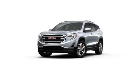 gmc colors 2018 gmc terrain denali exterior colors gm authority