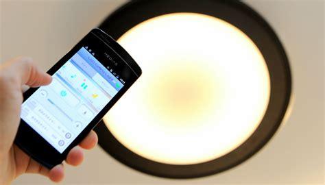 Jp Light 光と音が天井から降り注ぐnecの家庭向けスピーカー付ledシーリングライト gigazine