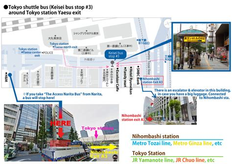 tokyo station floor plan how to get to takadanobaba from narita airport 英会話カフェ