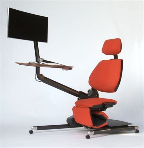 Motorized Chair by Motorized Office Chair Enhanced Buzz Wide Images 43