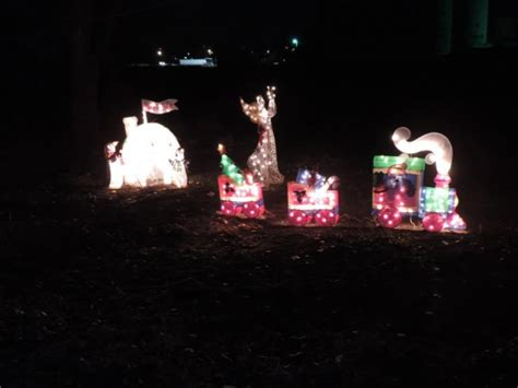 arc lights wichita ks 10 best light displays in kansas