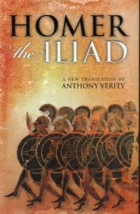 book review the iliad open letters monthly an arts