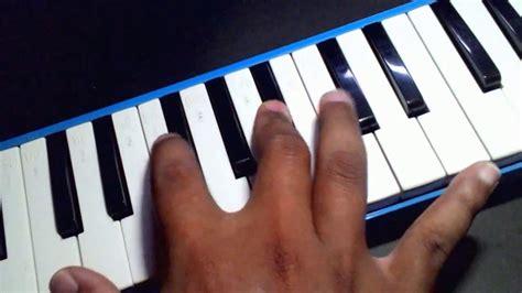 Pianika Cover faded alan walker pianika cover