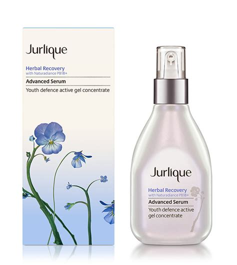 herbal recovery advanced serum jurlique