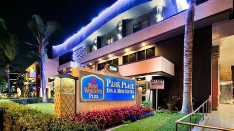 best western anaheim best western plus park place inn mini suites anaheim