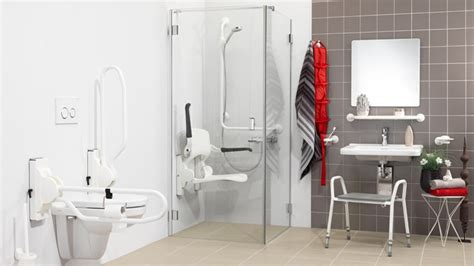 Bathroom Equipment And Safety Health Aids Bathroom Safety Handicare International