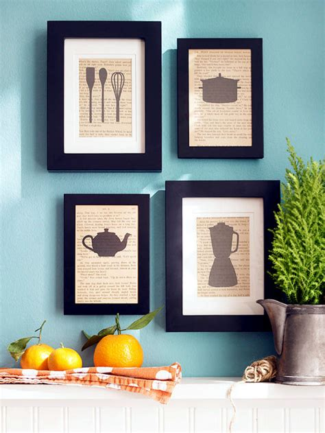 wall art for kitchen ideas interesting decor and ideas for decorating the wall in the