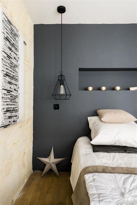 Chambre Gris by Couleur La Chambre Conseils Et Astuces Deco Moodboard