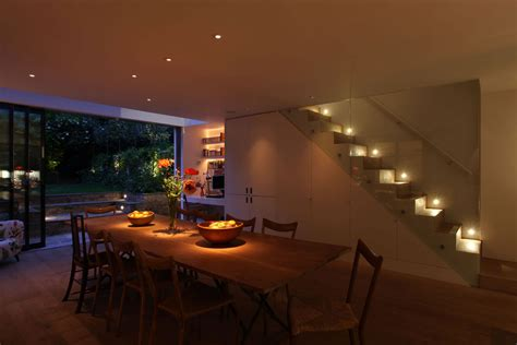 Dining Room Lighting Design by Dining Room Lighting Design Cullen Lighting