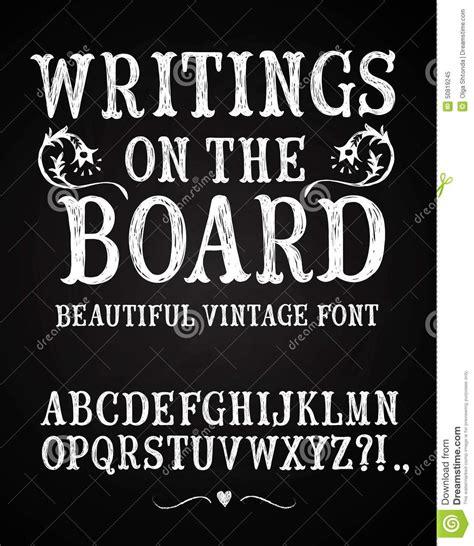 Vintage Lettering Fonts 15 Vintage Lettering Fonts Images Vintage