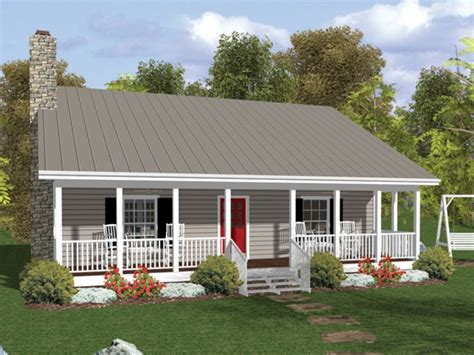 Rectangular Bungalow Floor Plans Breakfast Bar Small Kitchen Bungalow House Plans With