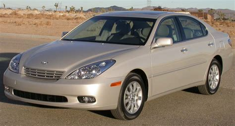 lexus models 2004 2004 lexus es 330 pictures information and specs auto