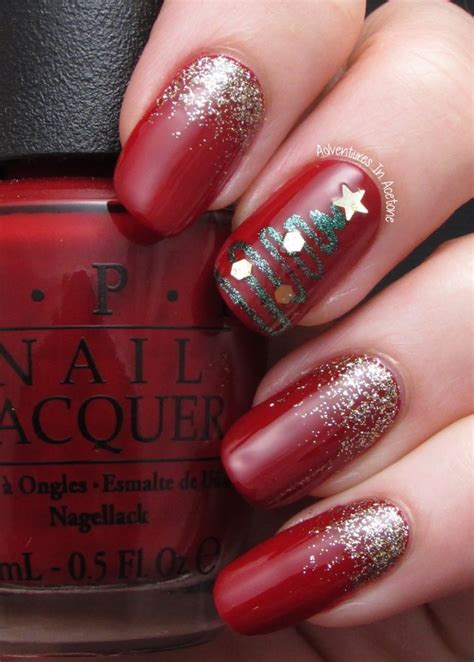 Decoration Ongle Noel by Decoration Ongles Pour Noel