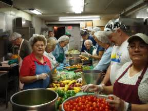Soup Kitchen by Breaking Away Jeff Block S Walking With God On