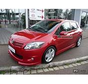 2012 Toyota Auris 16 Club Exclusive Tuning  Car Photo