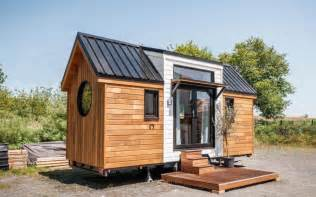 tiny house france enchanting tiny home combines rustic french charm and