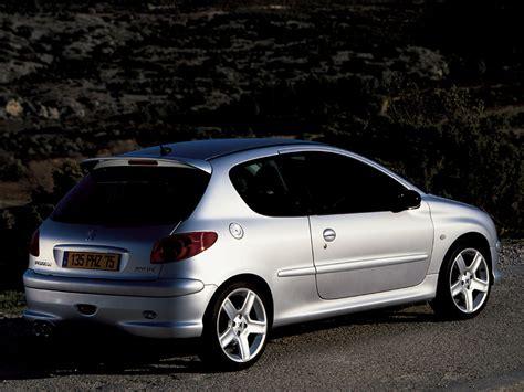 peugeot cars 2006 peugeot 206 rc specs 2003 2004 2005 2006 autoevolution
