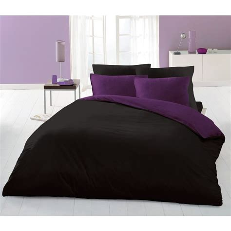 Black And Purple Bed Set Purple And Black Bedding Sets Tdfcih Color Combo Black Purple Black Bedding