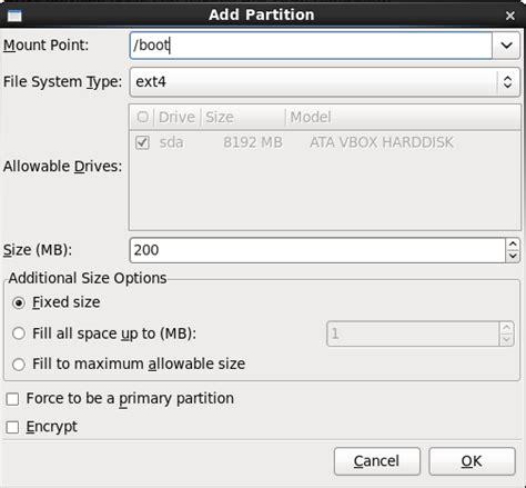 membuat bootable usb centos tutorial step by step instalasi linux centos 6 2