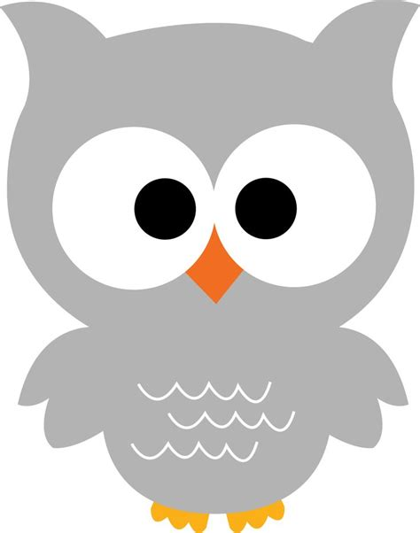 printable owl clip art 17 best images about школа on pinterest wolves coloring