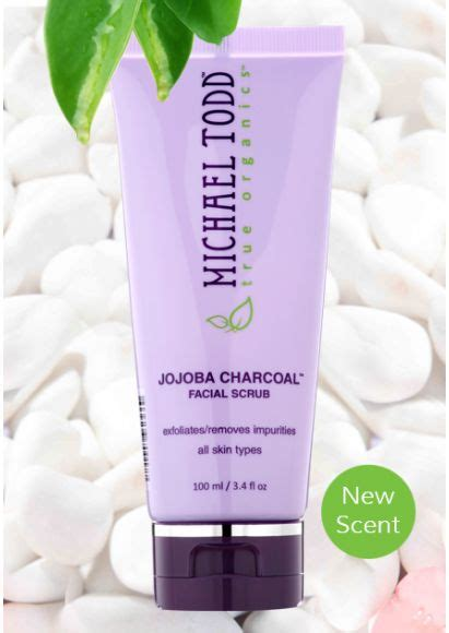 Michael Todd True Organics Charcoal Detox Cleanse by And The Mist Everything About Michael