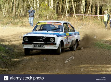 Ford Rally by Dirt Rally Mk2