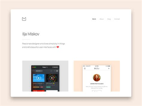 minimalist layout design inspiration 30 great exles of minimalist ui designs web graphic