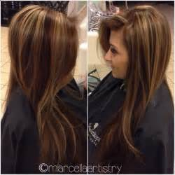 Tri color highlights for hair hairstylegalleries com