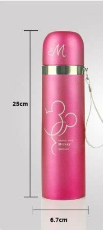 Termos Mickey Mouse 500ml Stainless Steel stainless steel mickey thermos 500ml end 6 28 2019 2 47 pm