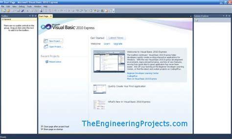 tutorial visual basic studio 2010 microsoft visual basic 2010 com port tutorial the