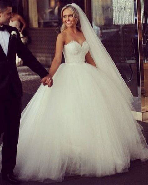 Wedding Dress Princess by The 25 Best Princess Wedding Dresses Ideas On
