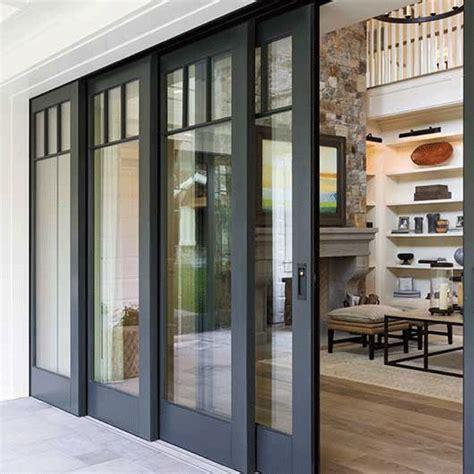 vs pella sliding patio doors 25 best ideas about folding sliding doors on