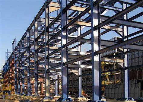 Baja Ringan Konstruksi Pabrik cv abdi remaja contractor melayani jasa konstruksi baja