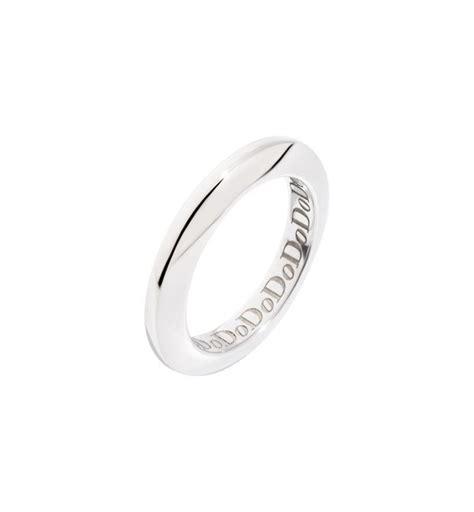 anelli argento dodo pomellato anelli e orecchini dodo official store
