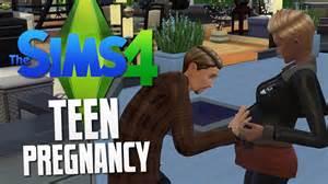 Sims 4 Teen Pregnancy Mod » Home Design 2017