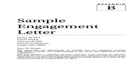 Mortgage Engagement Letter Corporate Bond Assignment Point