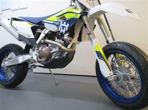 Motorradhandel Gebraucht by Husqvarna 501 Fe Supermoto Spezial Moto Beeler Gmbh