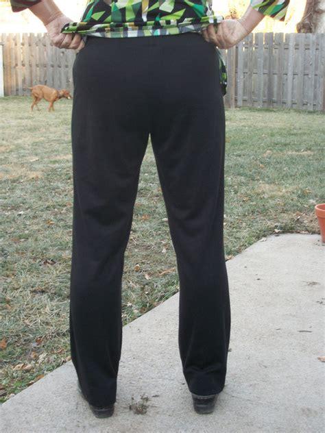 pattern review yoga pants silhouette patterns three piece yoga pant 3400 pattern