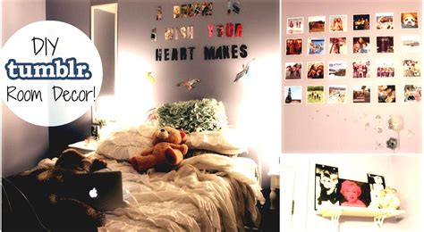 bedroom decor inspiration diy cheap amp easy tumblr inspired room decor xoxosolie